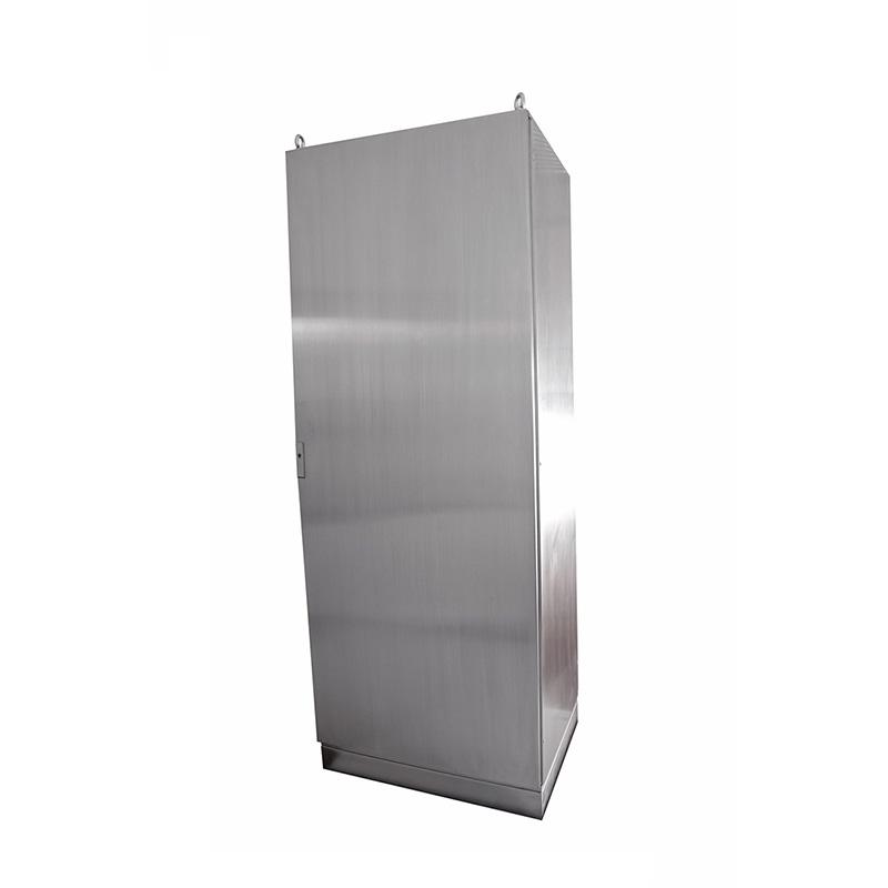 PR9不锈钢机柜